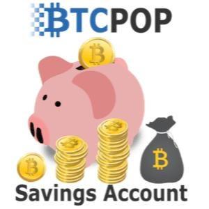 "Btcpop's ""Risk Free"" Interest Bearing Bitcoin Wallet"