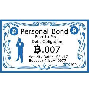 Btcpop Bonds: A new way to Borrow!