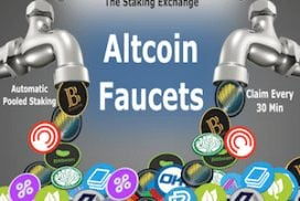 Btcpop Altcoin Faucet   Claim every 30 minutes   Automatically Staked